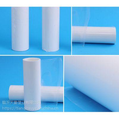 粘尘滚筒白色6寸塑料内管白色 粘尘纸卷高低粘