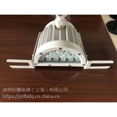 上海渝荣专业30瓦新款防爆LED视孔灯