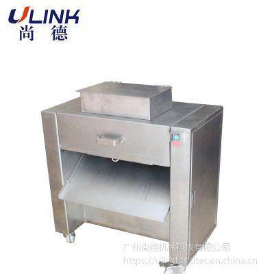 带骨切丁机ULINK-LM-816 新鲜禽类切丁机