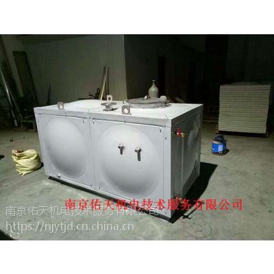 南京不锈钢锅炉软水箱 不锈钢高温水箱 不锈钢保温水箱 卓越佑天加厚水箱