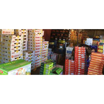 水果进口物流公司 佰棠供应