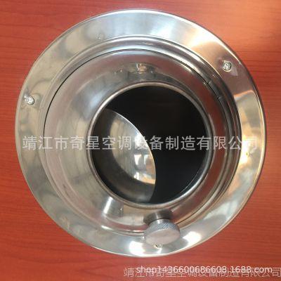 不锈钢球形喷口 可调型喷口 电动球型喷口