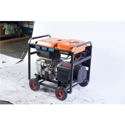便携式250A柴油发电电焊机厂家