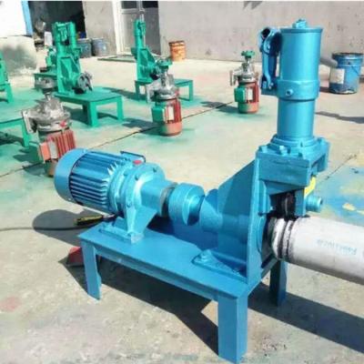 东硕机械325型双油路滚槽机电动液压压槽机
