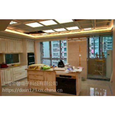 橱柜镜面电视机 厨房专用电视机