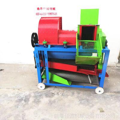 RZ-TL-大型优质多功能脱粒机高粱谷子豆类脱粒机-
