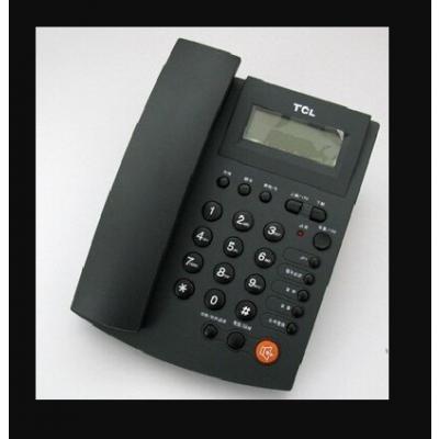 中西 TCL电话机 型号:HCD868(95)TSD(L)库号:M173438