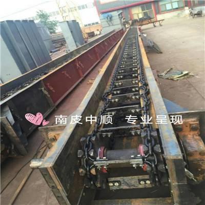 泊头厂家生产水平刮板输送机