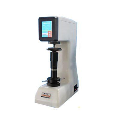 华银400HBS-3000A数显布氏硬度计 电脑一体自动