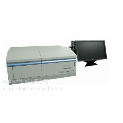 供应良益LYF-300荧光分光光度计
