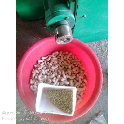 连云港宠物饲料膨化机价格 膨化饲料机的信息平台操作简单