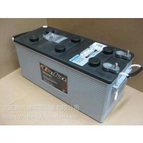 德克蓄电池12V100AH报价出厂价