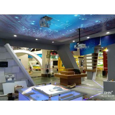 互动智能校史馆互动产品 西安一笔一画科技有限公司