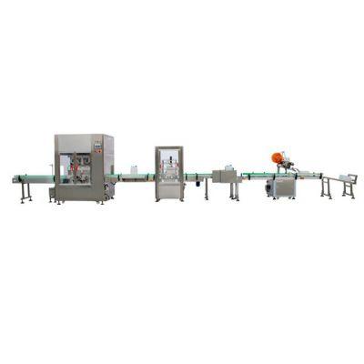 干粉流水线生产自动化设计-蓝垟机械设备(推荐商家)