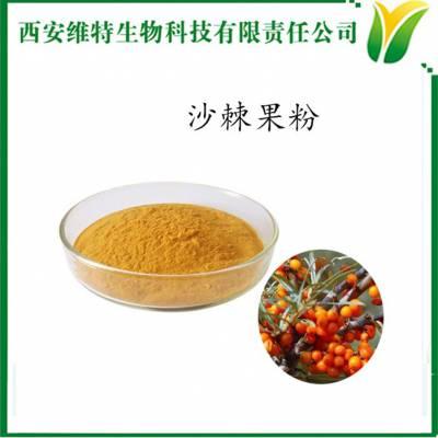 沙棘粉沙棘提取物-沙棘粉-维特生物