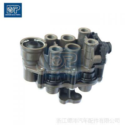浙江德沛提供优质欧系重型商用车制动系副厂件iveco依维柯多回路保护阀42566889/AE4560