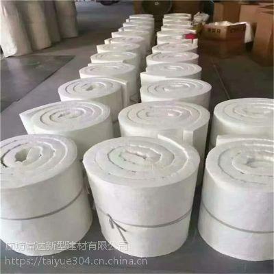 黄冈市A级耐高温硅酸铝卷毡供应价格 50mm硅酸铝针刺毯