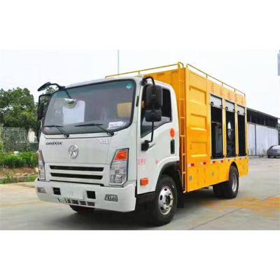 大运国五污水处理车 SCS5042TWCCGC型污水净化车厂家销售