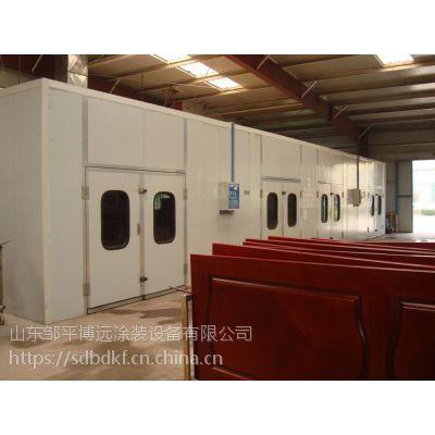 博远供应丹阳市 环保家具烤漆房,门喷烤漆房,环保家具烤漆房价格