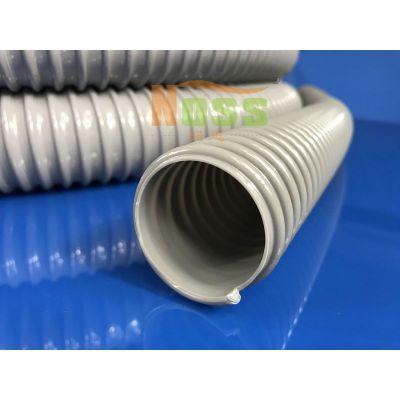 PVC抽吸软管 耐磨输送管 工业吸尘器专用管 深圳诺思WH00120软管