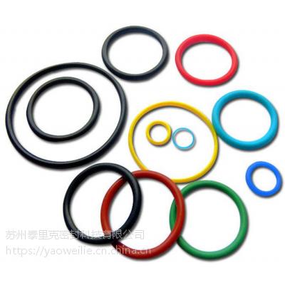 供应泰州市密封圈供应商上海大规格O型圈密封件橡胶圈NBR/VITON/EPDM化工管道用