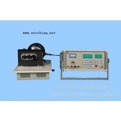 中西 转速标准装置 型号:XB400-GZJY-3B库号:M360539