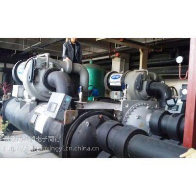 长期回收制冷机组项目北京空调机组回收专家