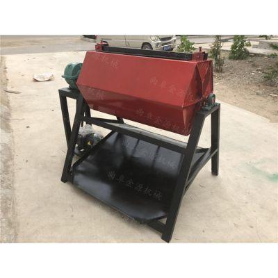 五金工件翻新抛光机 六角滚筒式除锈机 高效率铁钉抛光除锈机