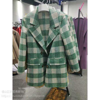 山西长治市呢子大衣 呢子男外套 羊驼毛大衣 厂家直销