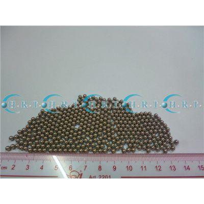 用于滚珠丝杠里的钢珠材质GCr15轴承钢丝杆常用尺寸大小3.175mm3.969毫米6.35