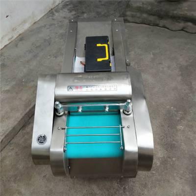 全自动小型电动仿手工切菜机 小型自动切菜机价格价格