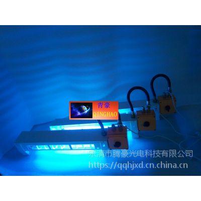湘潭县|QINGHAO|新款|防爆灭蚊灯|粘蝇灯|杀虫灯|黄颜色喷塑控制箱