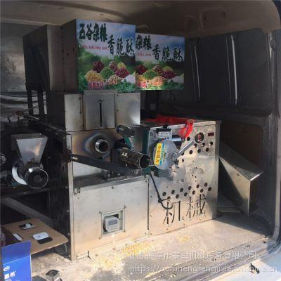 4缸谷物黑米康乐果机 带离合器弯管空心棒畅销 万州报价