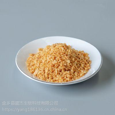蒜酥金乡油炸蒜酥30公斤大包装,厂家直销。