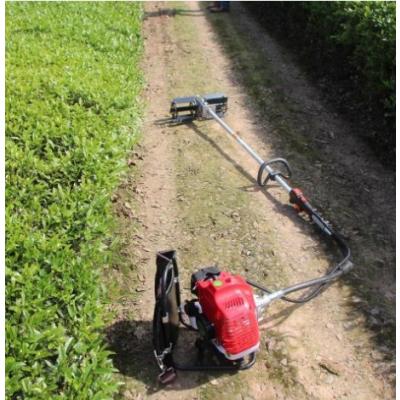 英达 加工锄草机 二冲程手扶式微耕机 优良品质