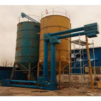 专用链板输送机品牌运行平稳 陶土管链式输送机