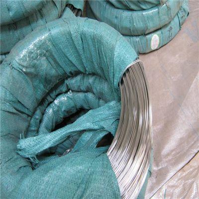 东莞销售304不锈钢弹簧线扁线方线无磁雾面304不锈钢软线 钢丝