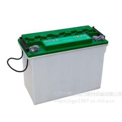 火炬蓄电池12V180Ah型铅酸动力蓄电池电动车专用蓄电池 6-DG-180