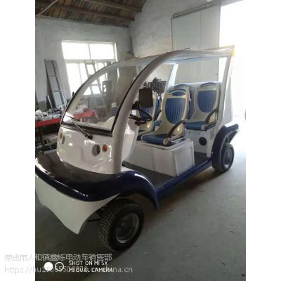 威海销售维修电动巡逻车