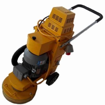 天德立旧地坪翻新打磨机 K30旧环氧旧涂层去除打磨机