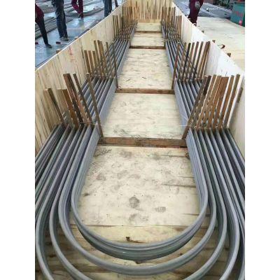 天津厂家生产316L不锈钢换热器管可根据客户要求定制
