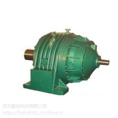 丹江口主减速器wp蜗轮蜗杆减速机