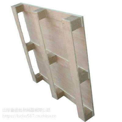 复合胶合板托盘,日照胶合板托盘参考价,鲁创出口免熏蒸栈板