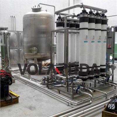 华兰达供应矿泉水设备,水处理设备,超滤设备,直饮水设备