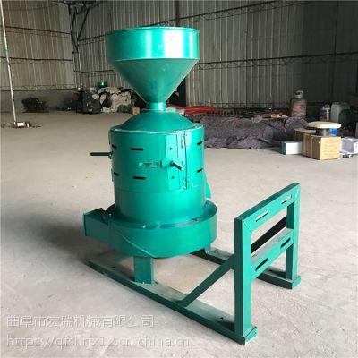 电动碾米机 亿鼎热销碾米机价格