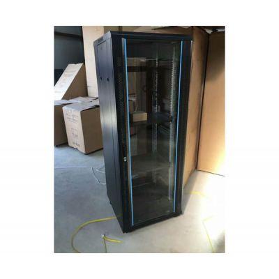 19英寸网络机柜-安徽网络机柜-合肥华腾机柜