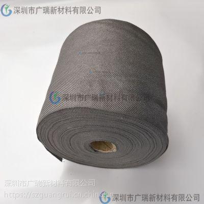 超高效耐高温650度纤维金属布 玻璃盖板专用 除残胶污垢金属擦拭布