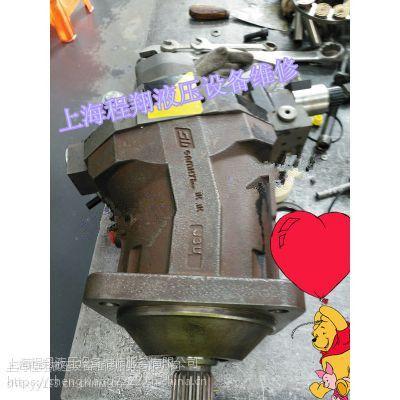 维修液压泵维修油泵维修柱塞泵-程翔专业维修各种油泵