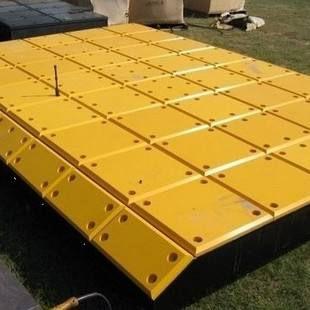 供应高耐磨缓冲条、聚乙烯缓冲条,PE板可加工定制