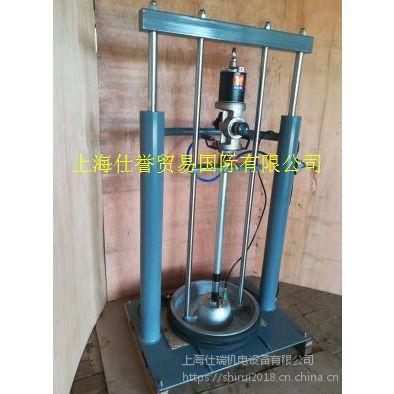 迈陆博工业级双立柱稀油泵套件,远距离油脂输送机,高压稀油机 022-1403-000